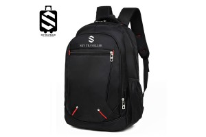 SKY TRAVELLER SKY306 Travel Casual Laptop Bag Backpack