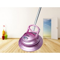 Cordless Electric Spin Rechargeable Cleaner With Rechargeable Battery (TSL-111)