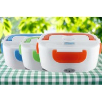 Multifunction Portable Heated Lunch Food-grade Food Container Food Warmer Bento