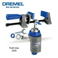 DREMEL Multi-Vise Attachment For Rotary Tools (2500) - 26152500JA
