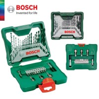 BOSCH 33pcs Special X-Line Screwdriver Bits & Drill Bits Mini Set (2607019325)