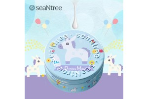 seaNtree Limited Edition Small Donkey Milk Water Drop Cream 35g - SN10613