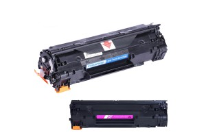 2 Unit Compatible Laser Toners For Canon LBP6000 6018 CRG125 CRG725 CRG925 CRG-325 Toner Cartridge