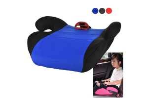 Multi-Function Auto Car Child Safety Seat Increased Thicken Pad Baby Booster Chair Automobile Cushion Children Travel Pad Cover Car Seat Support Kid