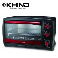 KHIND 22 Liters Grill Electric Oven (TO2201)