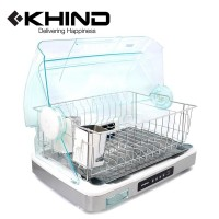 KHIND Stainless Steel Bowl Dish Dryer (BD919)
