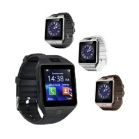 Smart Watch DZ09 Smartwatch With Camera Sim Card Smartwatch Android IOS Bluetooth Smartphones