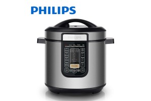 PHILIPS Collection All-In-One Cooker (HD2137)