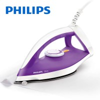 PHILIPS 1200W Non-Stick Dry Iron (GC122/30)