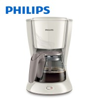 PHILIPS 920W Coffee Maker 1.2L Water Tank (HD7447)