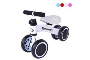 Baby Balance Walker Cute Mini Glider Bike Learning Walking Kids Scooter Tricycle Bike Ride