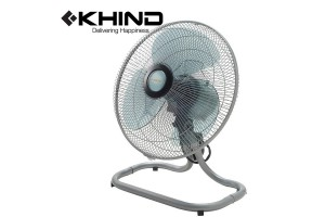 KHIND 16 inches Floor Fan with 3 Speed Control (FF1611)