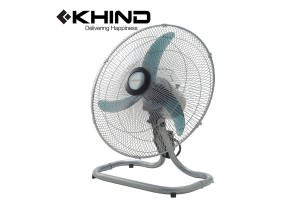 "KHIND Floor Fan 18"" 1215 RPM & 2648cfm Air Delivery (FF1811)"