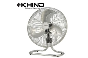 KHIND Heavy Duty Industrial Floor Fan (FF1801)