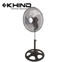 """KHIND Industrial Stand Fan 18"""" Adjustable Height Aluminum Blade (SF1812)"""