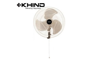 "KHIND Industrial Fan 20"" Wall Type Fan (WF500)"