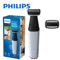 PHILIPS BodyGroom Series 3000 Showerproof Body Groomer (BG3005/15)