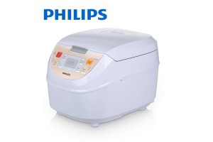 PHILIPS Rice Cooker (HD3130/60)