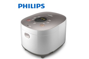 PHILIPS Collection Rice Cooker (HD3175/62)​
