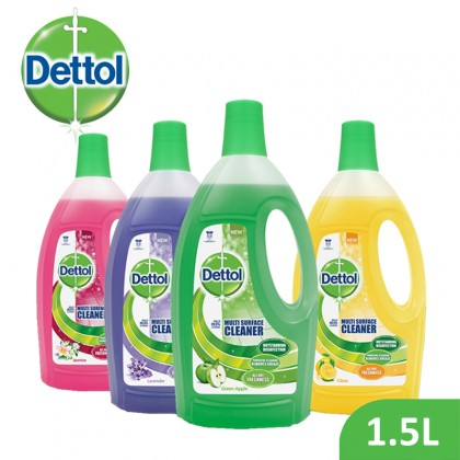 DETTOL Disinfectant Multi Surface Cleaner 1.5L