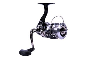 Premium High Quality ABS Anti Reverse Twistbuster Smooth Universal Fishing Reel DAIWA MISSION CS 2500