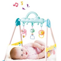 Baby Fitness Frame Baby Game Toy With Music Function