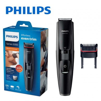 PHILIPS Beardtrimmer Series 5000 (BT5200/15)