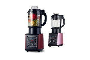Intelligent Broken Cell Wall Nutrition Food Machine Auto-heat Multifunctional 8-Function Juicer Mixer Blender
