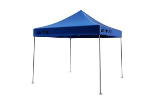 Canopy Tent Outdoor Party Shade Instant Set Up Easy Storage Folding Portable Outdoor Tent 3M x 3M
