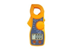 LCD Digital Clamp Meters Multimeter With Measurement AC (MT87)