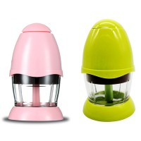 Electric Multi-function Food Chopper Mini Baby Supplement Machine Household Small Food Machine Food Grinding Meat Juicer