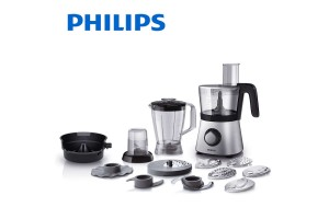 PHILIPS Food Processor 850W (HR7769/01)
