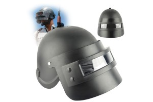Level 3 Helmet Game Cool Cosplay Mask EVA + ABS Helmet Game Perimeter Accessories Products