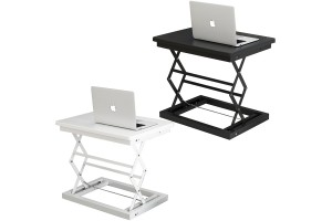 Bed Computer Desk Foldable Notebook Table Lazy Study Table Simple Bed Table (A66)
