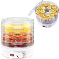 15L Smart Dryer Household Food Vegetables Pets Meat Herbs Dried Fruit Dried Fruit Machine (SX-770)