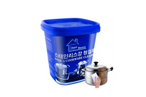 Korean Style Cleaner Beauty Oven And Cookware Cleaner (500g)
