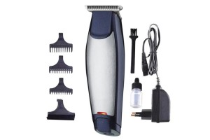 Hair Clipper Rechargeable Trimmer Scissors (KM-5021)