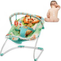 Bright Starts Baby Rocker Bouncer Chair Newborn To Toddler Rocking Chair