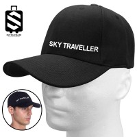 SKY TRAVELLER SKY325 Unisex Baseball Cap Adjustable Low Profile Hat For Running Workouts And Outdoor Activities