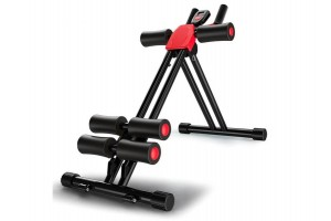 Indoor ABS Workout Fitness Exercise Equipment